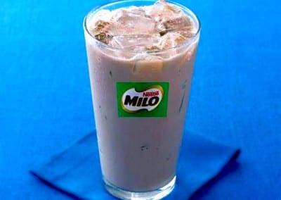 Ice Milo